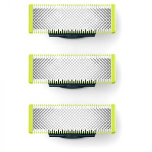 Philips Qp230 / 50 Oneblade Replacement Blades 3 Pack
