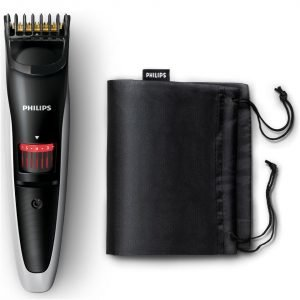 Philips Qt4013 / 23 Series 3000 Beard And Stubble Trimmer Skin Friendly