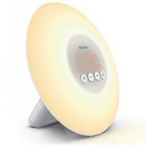 Philips Wake-up light HF3500/01 Sarastusvalo