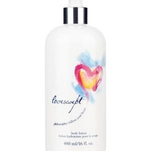 Philosophy Loveswept Vartalovoide 480 ml