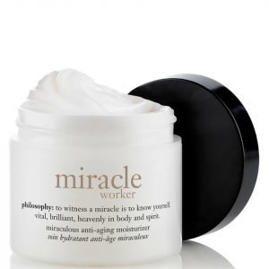 Philosophy Miraculous Anti-Ageing Moisturiser 60 Ml