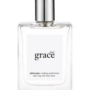 Philosophy Pure Grace Edt Tuoksu 60 ml