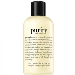 Philosophy Purity One-Step Facial Cleanser 240 Ml