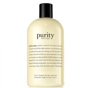 Philosophy Purity One-Step Facial Cleanser 480 Ml