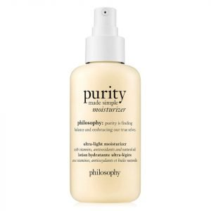 Philosophy Purity Ultra-Light Moisturizer 141 Ml
