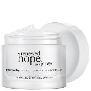 Philosophy Renewed Hope In A Jar Eye Cream 15 Ml