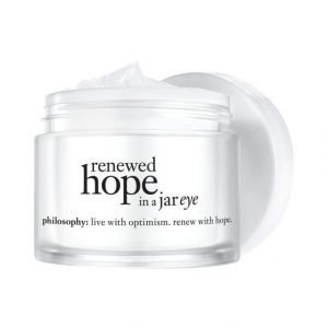 Philosophy Renewed Hope In A Jar Eye Silmänympärysvoide 15 ml