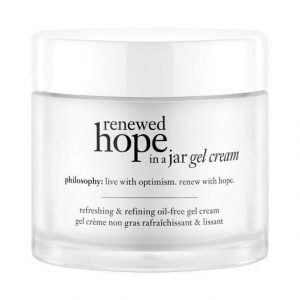 Philosophy Renewed Hope In A Jar Gel Cream Geelivoide 60 ml