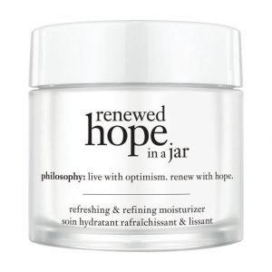 Philosophy Renewed Hope In A Jar Kosteusvoide 60 ml