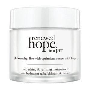 Philosophy Renewed Hope In A Jar Kosteusvoide 60 ml