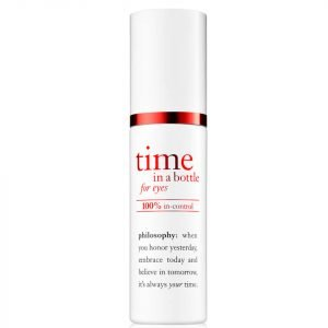 Philosophy Time In A Bottle Eye Serum 15 Ml