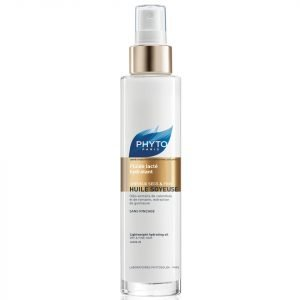 Phyto Huile Soyeuse Lightweight Hydrating Oil 100 Ml