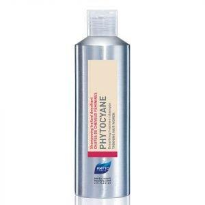 Phyto Phytocyane Densifying Treatment Shampoo 200 Ml