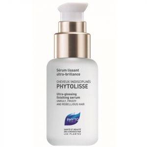Phyto Phytolisse Ultra-Glossing Finishing Serum 50 Ml