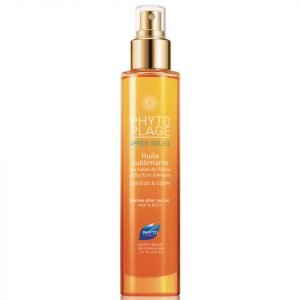Phyto Phytoplage Sublime After Sun Oil 100 Ml