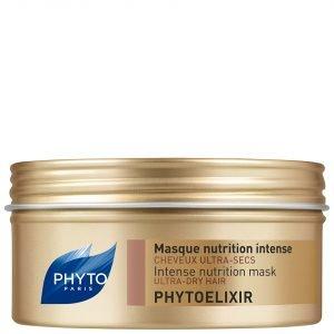 Phytoelixir Intense Nutrition Mask 200 Ml