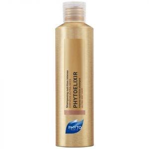 Phytoelixir Intense Nutrition Shampoo 200 Ml