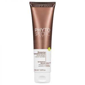 Phytospecific Curl Hydration Shampoo 150 Ml