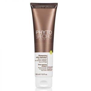 Phytospecific Deep Repairing Shampoo 150 Ml
