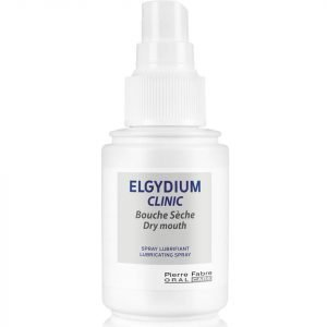 Pierre Fabre Oral Care Elgydium Clinic Dry Mouth Spray 70 Ml