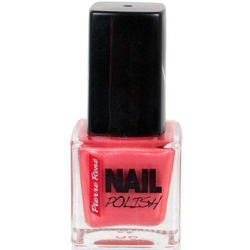 Pierre René Nail Polish Sorbet Pink