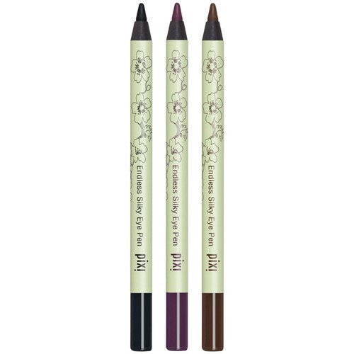 Pixi Endless Silky Eye Pen Black