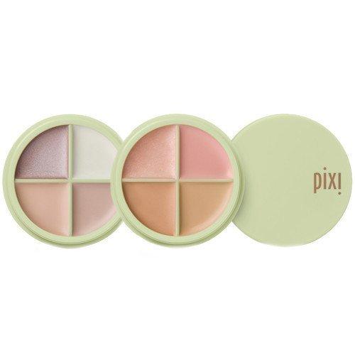 Pixi Eye Bright Kit No 2 Medium/Tanned