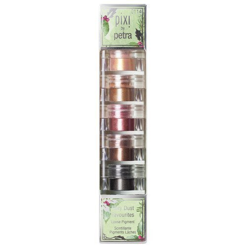 Pixi Fairy Dust Favourites Metallic Warmth