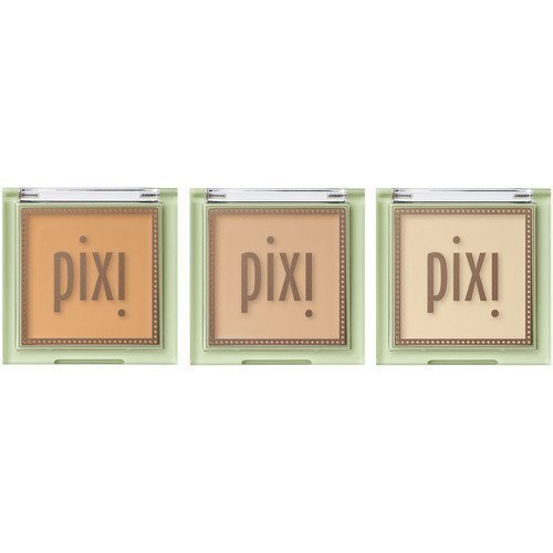 Pixi Flawless Vitamin Veil Foundation Mini No. 3 Tanned