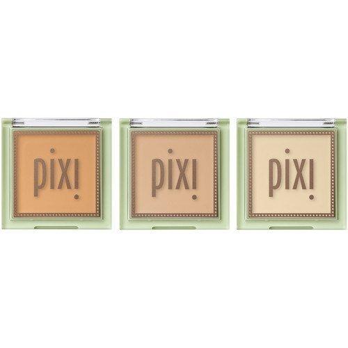 Pixi Flawless Vitamin Veil Foundation Mini No. 3 Tanned