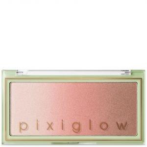 Pixi Glow Cake Blush Gilded Bare Glow 24 G