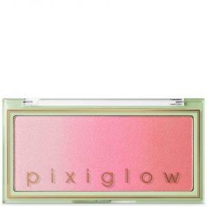 Pixi Glow Cake Blush Pink Champagne Glow 24 G