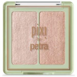 Pixi Glow-Y Gossamer Duo Delicate Dew