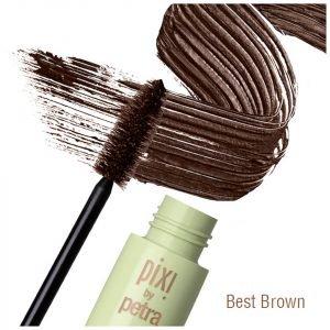 Pixi Large Lash Mascara Best Brown