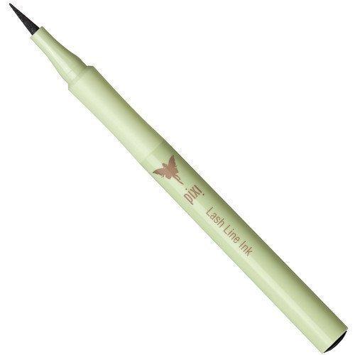 Pixi Lash Line Ink Eyeliner Black Silk
