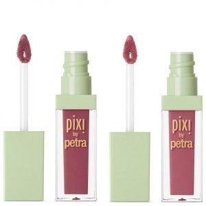 Pixi Mattlast Liquid Lipstick Bundle Rocking Roses