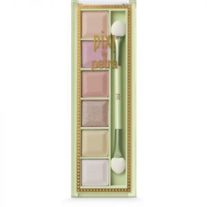 Pixi Mesmerising Mineral Palette Opal Glow