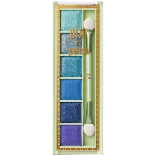 Pixi Mesmerizing Mineral Palette Aquamarine Dream