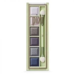 Pixi Mesmerizing Mineral Palette Silver Sky 5.76 G