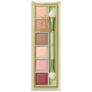 Pixi Mesmerizing Mineral Palette Sunset Mattes