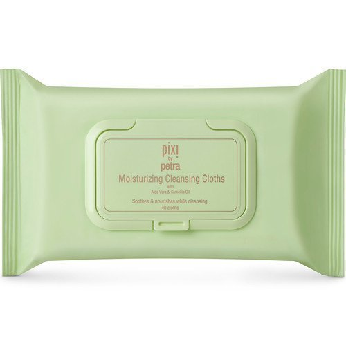 Pixi Moisturizing Cleansing Cloths