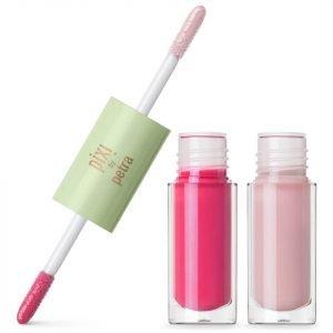 Pixi Pink Geltint And Pretty Silkgloss
