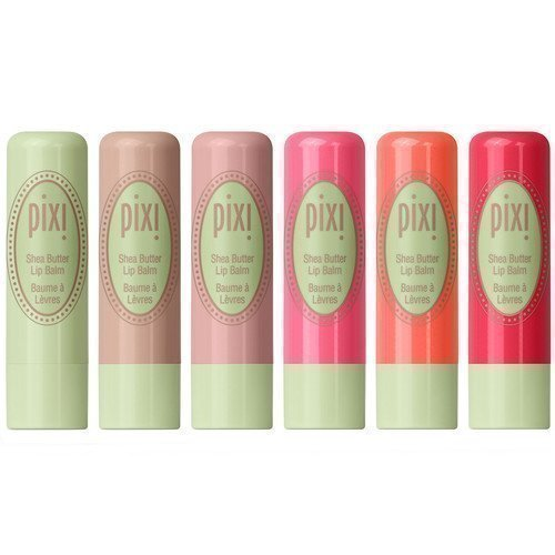 Pixi Shea Butter Lip Balm Ripe Raspberry