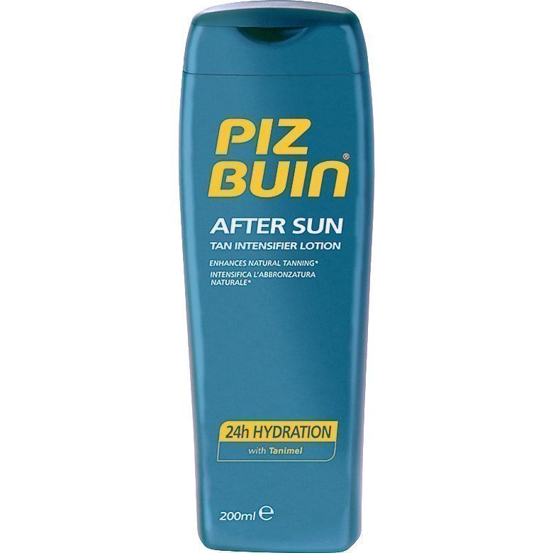 Piz Buin After Sun Tan Intensifier Lotion 200ml