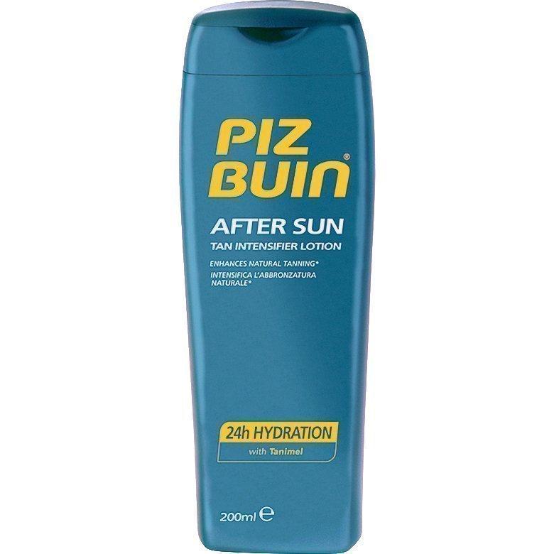 Piz Buin After Sun Tan Intensifier Lotion 200ml