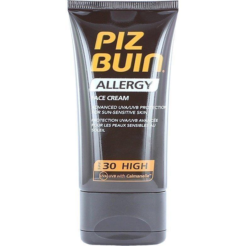 Piz Buin Allergy Face Cream SPF30 40ml