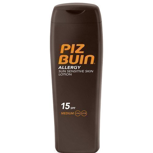 Piz Buin Allergy Lotion Medium SPF 15