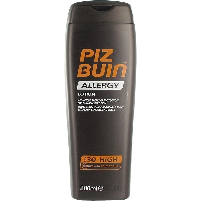 Piz Buin Allergy Lotion SPF 30 High 200ml