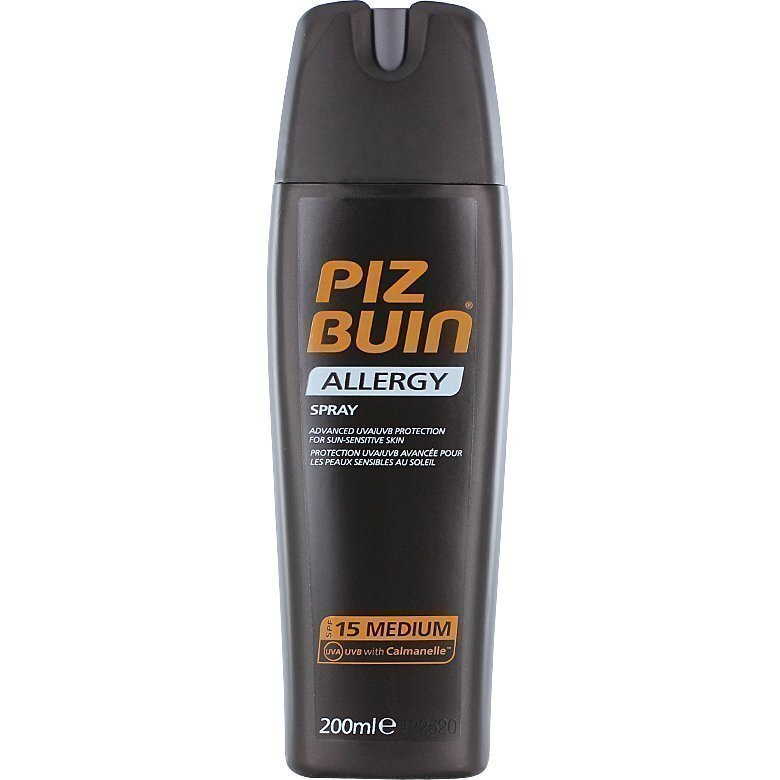 Piz Buin Allergy Spray SPF15 200ml