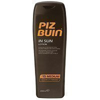 Piz Buin In Sun Lotion Low SPF 10